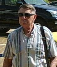 Earl Glenwright