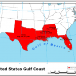 CAPITAL PROJECTS MANAGEMENT – US Gulf Coast
